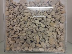Suggested colour for gravel to upper level (front) Firewood, Colour, Texture, Crafts, Color, Surface Finish, Woodburning, Manualidades, Handmade Crafts
