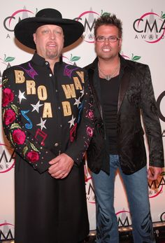 Eddie Montgomery and Troy Gentry, 2005