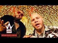"New video Fat Joe & Dre ""Pick It Up"" (WSHH Exclusive - Official Music Video) on @YouTube"