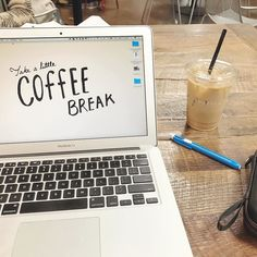 RECS NEEDED:  One of my favorite places to work when Im feeling well enough is coffee shops. I really loving going to @portolacoffee at @socoandtheocmix.  But sometimes I want to change it up I would love your recommendations for great coffee shops in Orange County! #coffeeshop