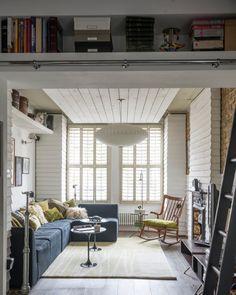 small living, compact living