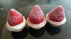 ΠΕΛΙΤ Strawberry, Fruit, Sweet, Food, Meal, The Fruit, Essen, Strawberries, Hoods
