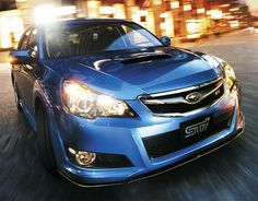 My nephew loves his Subaru...it's just like this..same color!