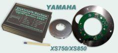 Elektronik-Sachse-Shop-Digitale Zündung ZDG3 (Yamaha XS750/XS850)