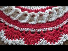 Crochet Doily Patterns, Weaving Patterns, Diy Crochet, Crochet Doilies, Crochet Stitches, Russian Crochet, Crochet Videos, Chickens Backyard, Blanket