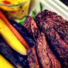 Ginger Beef with Pineapple Salsa & Tri Colored Carrots Order #PrimalOrganic Miami diet delivery online http://ift.tt/1FUfV5k . Offering healthy #lowcarb #glutenfree #paleo meal plans.  Choose 1 2 or 3 meals per day. Call 305-333-3004  #brickell #coconutgrove #coralgables #miamibeach #doral #mia #miamifit #kendall #keybiscayne  #pinecrest  #crossfitmiami #miamifood #healthymiami #miamifitness #brickellfood #werunmiami #wzamiami #miamilife #miamidietdelivery #miamidietdelivery #runmiami…