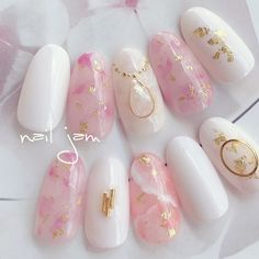 Bling Nails, 3d Nails, Love Nails, Red Nail Designs, Acrylic Nail Designs, French Nails, Gorgeous Nails, Pretty Nails, Nail Salon Design