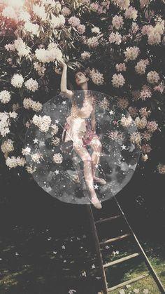 My Lockscreens - Constellation Art