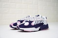 """lowest price d0d1d 931f3 Dragon Ball Z x adidas Yung 1 """"Frieza"""""""