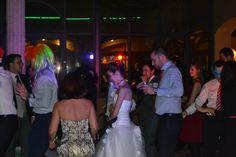 Tania disfrutó bailando Concert, Palaces, Dancing, Recital, Concerts, Festivals