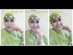 Nah memperingati Hari Bumi Sedunia (InternationalMother Earth Day) yang selalu diperingati pada22 April. Saya bersama teman-teman di Palembang Beauty Blogger memberikan makeup looks yang terinspirasi dari Mother Earth (sebutan untuk planet bumi di sejumlah negara dan wilayah).