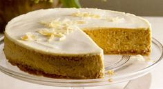 Our pumpkin cheesecake is light (in texture) and rich at the same time. This could very well be our best cheesecake recipe yet. Get the recipe for Pumpkin Cheesecake »  - GoodHousekeeping.com