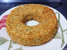 Receita de Bolo de tapioca granulada - Tudo Gostoso