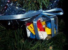 Lego Wedding Favors Box