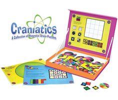 Craniatics by Fat Brain Toy Co. - $24.95