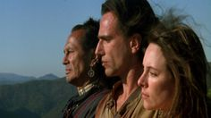 The Last Of The Mohicans Movie directed by Michael Man. Best cinematography great story and cast!