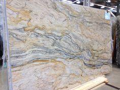 River Sand granite! #homedecor #countertops #kitchen #bathroom #granite #marble #quartz #quartzite #soapstone #onyx #travertine #remodel #cabinets #tile