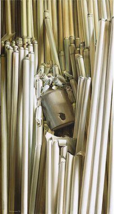 ArtAffair – Galerie für moderne Kunst | Stefan Bircheneder: Bruch