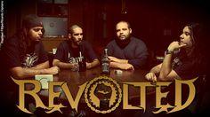 Resenha do Rock: Revolted: mais detalhes sobre seu primeiro clipe o...