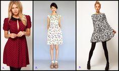 best pear-shaped dresses