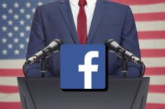 Donald Trump is just one example of politicians using social media to get their messages out. With President Trump, Twitter acts very much as a one-way means of communications — Facebook want…
