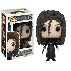 Funko Pop Bellatrix Lestrange