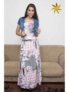 vestido evangelico longo - Pesquisa Google