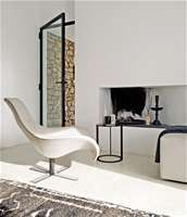 Armchair: MART - Collection: B&B Italia - Design: Antonio Citterio