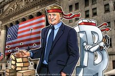 What do Bitcoin and U.S. Republican Presidential frontrunner Donald Trump have in common? Both are new to their respective arenas, both are highly disruptive to existing power structures, and both, at this point, are unstoppable.
