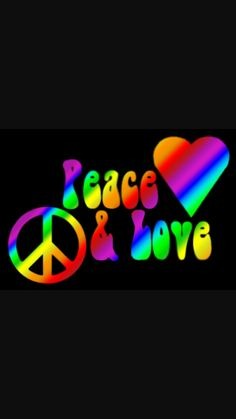 PEACE LOVE FREEDOM HUMANITY BROTHERHOOD FOREVER     ✌