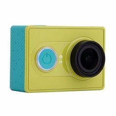 Xiaomi Yi Caméra HD 1080P Mini Ambarella A7LS 16MP WIFI Action Sports Cam DVR