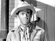 Overview of The Tin Star, 1957, directed by Anthony Mann, with Henry Fonda, Anthony Perkins, Betsy Palmer, at Turner Classic Movies