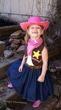 Items similar to Sheriff Callie inspired outfit - dress, bolero, bandana on Etsy 2nd Birthday Shirt, Baby Girl Birthday, Horse Party, Cowgirl Party, Sheriff Callie Disfraz, Toddler Halloween, Halloween Costumes For Kids, Sheriff Callie's Wild West, Sheriff Callie Birthday
