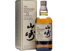 #Yamazaki #Single #Malt #Whisky #Melbourne Globally the most famous of Japanese single malts is Yamazaki 12 Year Old Single Malt Whisky Japanese Whisky (700 mL). It has delicate and elegant taste that makes it a superbly drinkable whisky with layers of complex aromas. Loved by whisky lovers the world over, the supply is unable to catch up with the demand. As stocks dwindle further the availability would be harder and prices are going to shoot up.