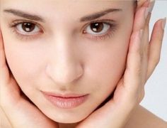 Blackhead removal with argan oil!
