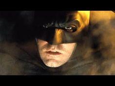 BATMAN V SUPERMAN: DAWN OF JUSTICE Movie Clip - Do You Bleed? (2016) Ben Affleck Superhero Movie HD - YouTube