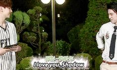 my heart jr gifnedit mark tuan got7 SHADOW I LOVE YOU. Man I love Markjin/Jinmark!
