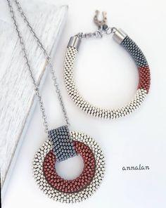 ✔ Jewelry Making DIY Charms – Jewelry Making – Jewelry Bead Jewellery, Bead Earrings, Charm Jewelry, Beaded Necklace, Beaded Bracelets, Bead Crochet Patterns, Bead Crochet Rope, Beaded Jewelry Patterns, Motifs Perler