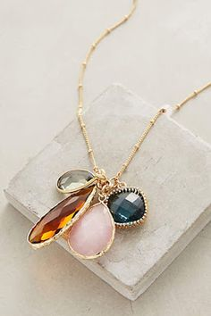 #anthrofave: Necklaces
