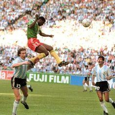 CAMEROUN :: Que sont devenus les héros du Mondiale 90 ? :: CAMEROON