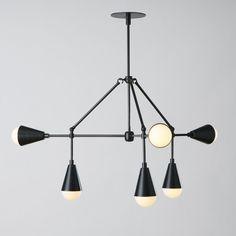 Triad 6 | Apparatus #ottone #porcellana #apparatus