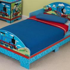 train cool beds for kids design ideas