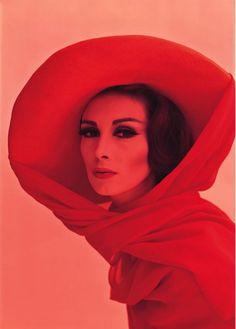 hoodoothatvoodoo:  Wilhelmina, Paris 1967