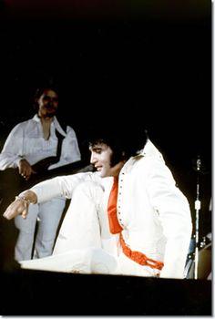Elvis Presley The Forum Arena, Los Angeles, Ca - Movember 14, 1970