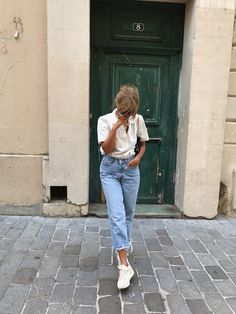 New Ideas For Moda Chique Feminina Verao Mode Outfits, Fashion Outfits, Fashion Tips, Fashion Trends, Fashion Websites, Fashion 2018, Fashion Ideas, Girl Outfits, Lifestyle Fashion