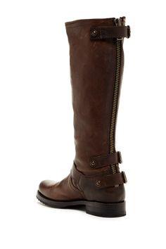 Veronica Back Zip Boot by Frye on @HauteLook