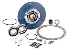 995568 Fan Clutch Repair Kit DMA DMA REBUILD KIT, VARIOUS