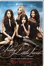 Pretty Little Liars...yes I admit...I'm addicted!  <3