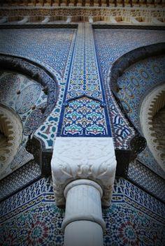 Palace - Fes,  Morocco