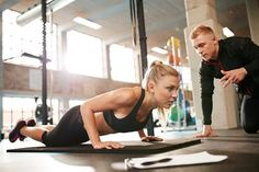 Personal trainers - follow these simple tips and you'll find that recruiting new clients is easier than ever!